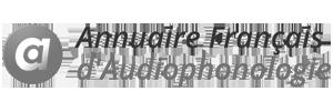 partenaire : Annuaire Français d'audiologie