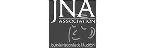 partenaire : JNA : Journée nationale de l'audition